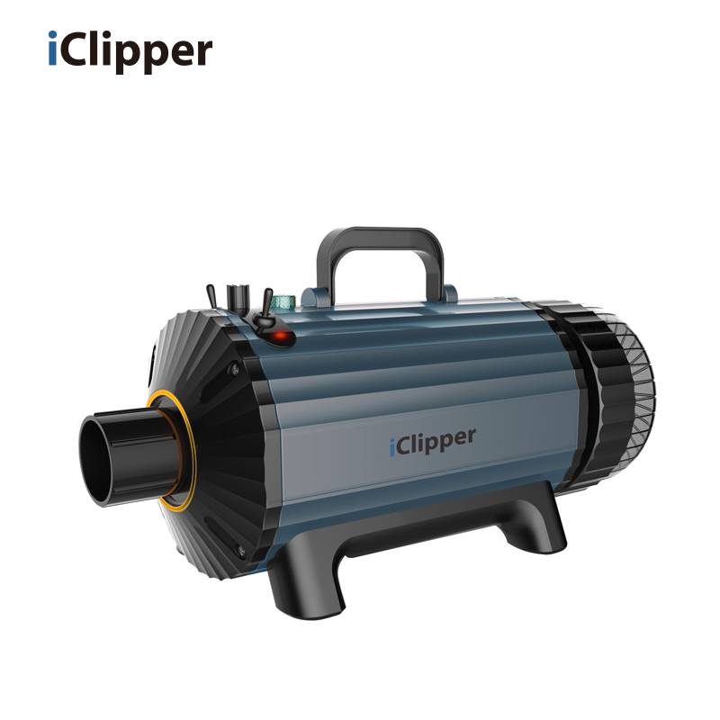Short Lead Time for Electric Hair Clippers Manufacturers -