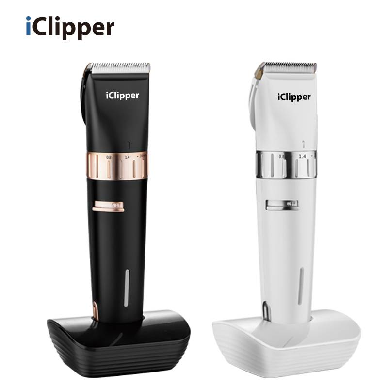 2017 China New Design Rechargeable Hair Clipper -