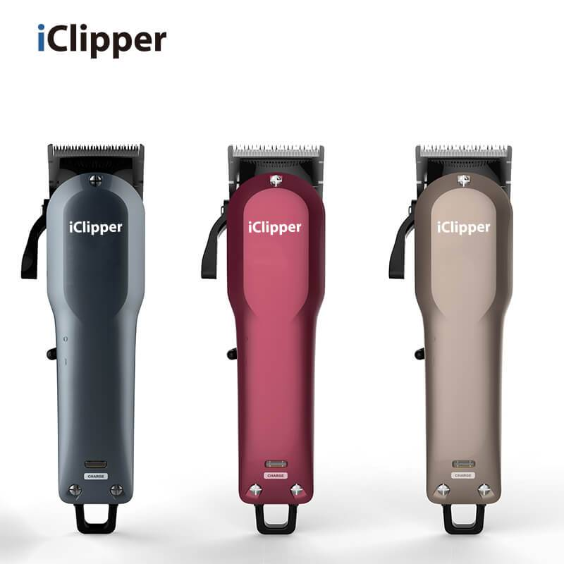 Cordless Hair Clipper-Y1