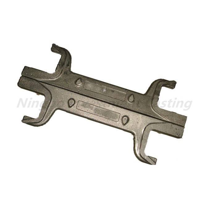 Heat-resistance Stainless Steel Grate Bar