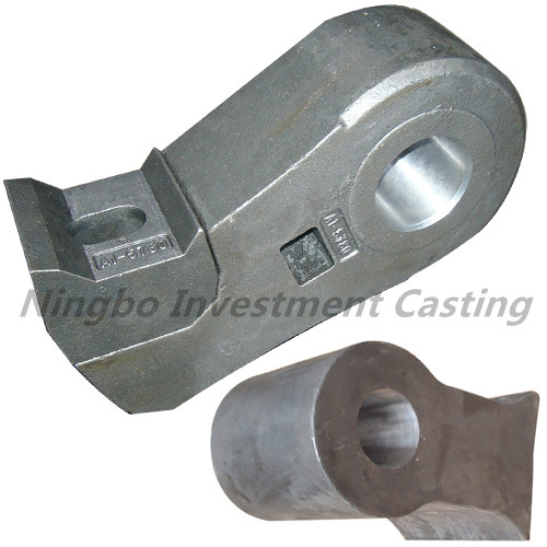 High-manganese Steel Hammer