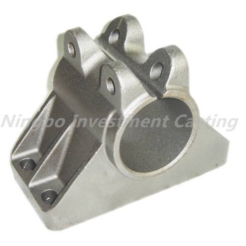8 Year Exporter Bimetallic Parts -