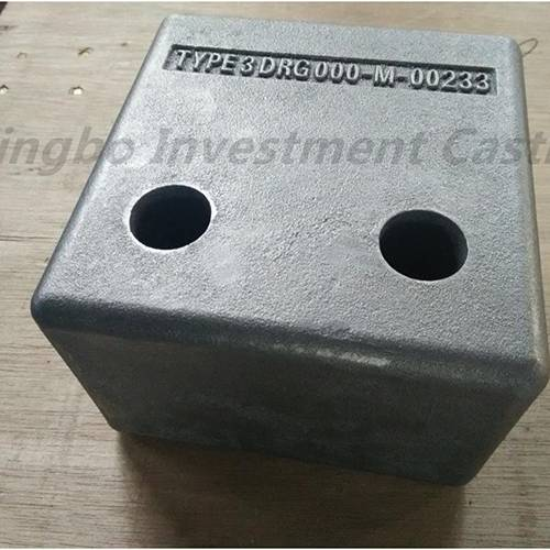 Short Lead Time for Grating Steel Flat Bar -