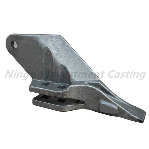 Lost Wax Casting Scarifier Point