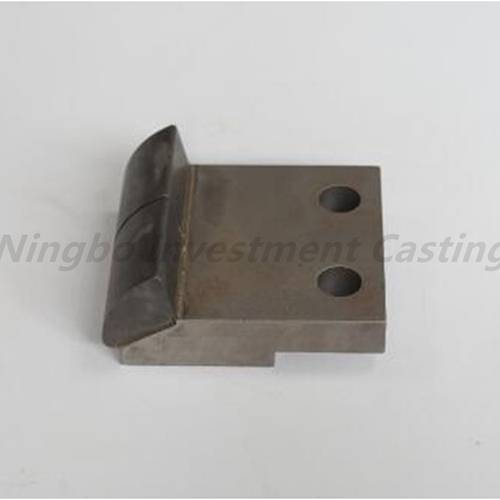 Breaking Hammer Welded Tungsten Carbide