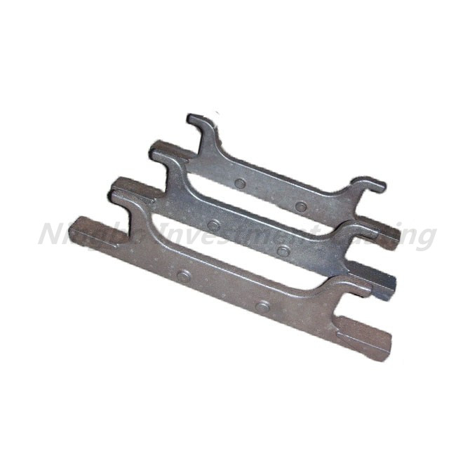 Sintering Car Heat-pagsukol Grate Bar