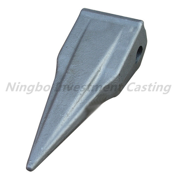 Investment Casting Tooth