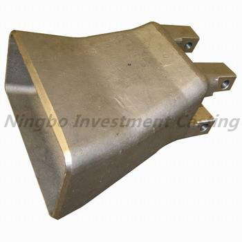Steel Casting Part