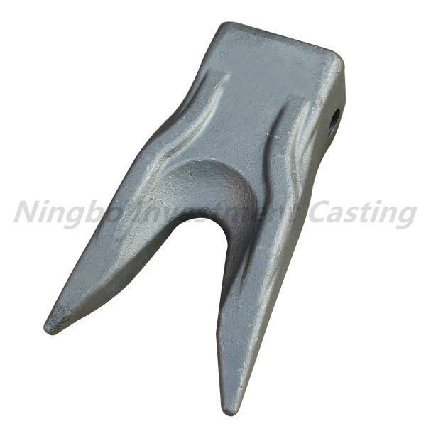 Precision Casting Tooth