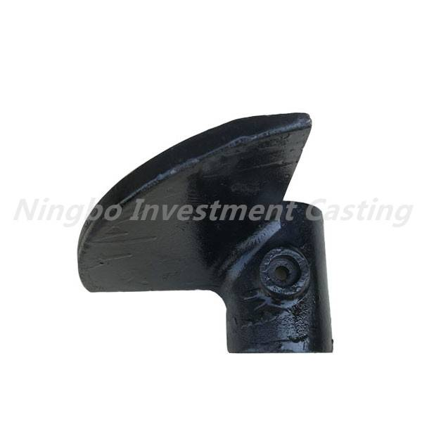 Auger Section Investment Casting