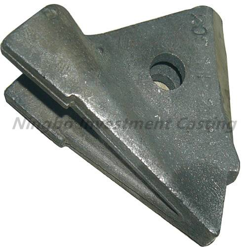Hot Selling for Water Glass Casting -