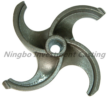 Steel Casting Part 001