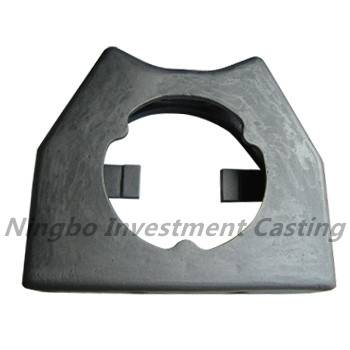 Investment Casting Part 001