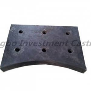 Investment Casting Liner