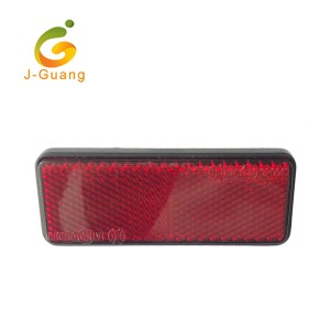 JG-J-09 Factory Supply Promotion Safety Motorcycle Reflectors