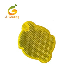JG-K-04 High Good Quality Smile Pedestrian Safety Reflectors