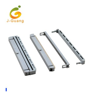 JG117-A 1.27MM Customized Female IDC Connectors