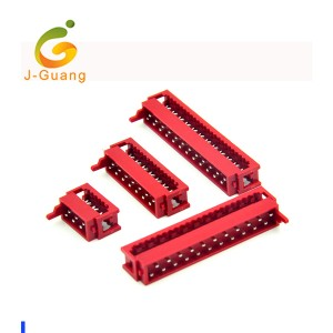 JG115-A Red Idc Series Micro Match Connector