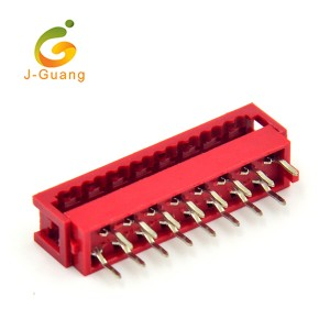 JG115-B Red Dip Series Micro Match Connectors
