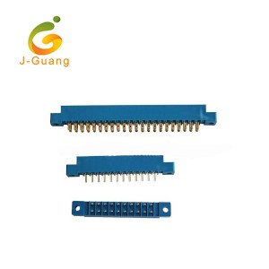 2018 Good Quality Pcb Terminal Blocks - OEM China 3.96mm Edge Card Connector Solder Type – J-Guang