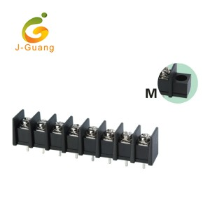 55C-10.0 High Current Connector Barrier Terminal Block