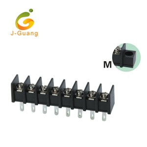 China New Product Db9 Connector - 35H-8.25 Pitch 8.25mm China Factory Price High Quality Barrier Terminal Blocks – J-Guang