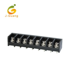 HB9500-9.5 High Quality J-Guang Brand 9.5mm Barrier Terminal Blocks