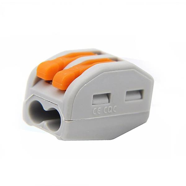 Best popular attractive 213 series quick electrical wire connectors Featured Image