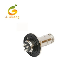 210 GX16 5Pin Waterproof Power Cable Circular Din Connectors