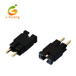 JG127-A 2.54mm Mini Jumper with Pin Header