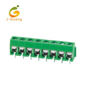 126-5.0 Green Color Blue Color Degson Replace 2 Pin Terminal Block Connector