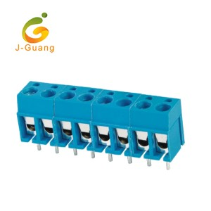 300-5.0 10A/300V Original Manufacturer Price PCB Screw Terminal Block