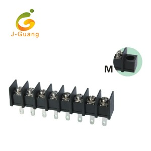65H-11.0 China Supplier Terminal Block Connectors With UL TUV