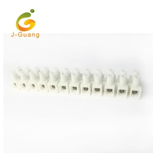 12H Hot Selling 1-12 Poles Connector Block