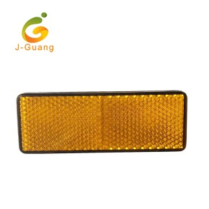 JG-J-08 Plastic Body Parts Reflex Automotive Reflectors