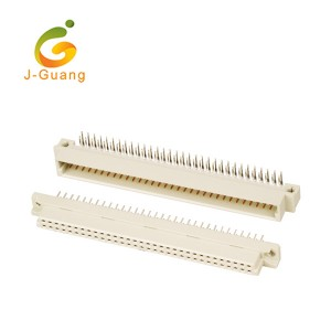 Europe style for Screw Terminal Connectors - Din41612 Connector JG218, euro connectors – J-Guang