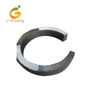 China Gold Supplier for Male Header Pins - JG-E-06 DOT SAE ECE ASTM EN Standard Reflex Electroforming – J-Guang