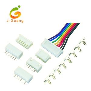 Cheap price Shenzhen Jst 1.0mm Pitch 20p Connector