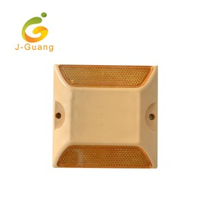 JG-R-04 Hot Selling Highway Safety ABS Traffic Plastic Road Studs