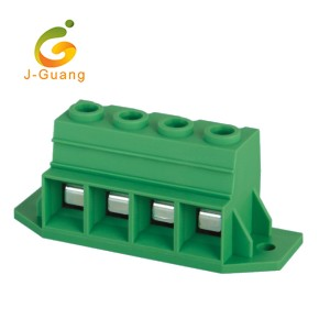 Newly Arrival Pin Header Female - 137TM-15.0 15.0mm Pitch Screw Terminal Block Connector – J-Guang