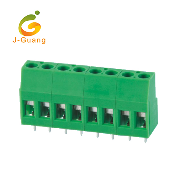 Discount wholesale 200a Plastic Electrical Screw Marking Din Rail Terminal Block Featured Image