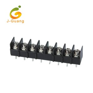 OEM/ODM Factory Female Headers - Top Quality Cross Dg127-5.08 Kf127-5.08 And Phoenix Contact 1715734 Pitch 5.08mm Pcb Wire Protector Terminal Block – J-Guang