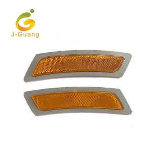 China Cheap price Terminal Block Connectors - JG-J-03 Hot Sale Car Reflectors  – J-Guang
