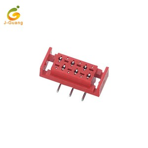 JG115-C 6 pin Micro Match Smt Connector
