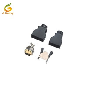 JG200-C  waterproof male connector SCSI 14,20, 26, 36, 50pin