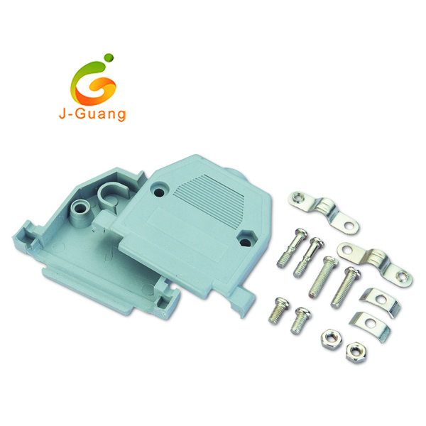 JG145 Good quality 9 15 25 37 pin ROHS Plastic Hoods Featured Image
