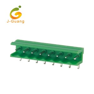 Massive Selection for D Sub 9 Pin - pluggable terminal block, HT508R-5.08, right angle open type,terminal strip connector – J-Guang