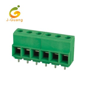 factory Outlets for Db25 Male Connector - 135T-10.16 Chinese Supplier High Quality Screw Terminal Connectors   – J-Guang