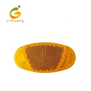 JG-B-01 High Quality E-mark Approval Bicycle Spoke Reflectors