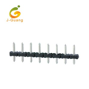 Factory wholesale Pluggable Terminal Blocks - 332J-5.0 Terminal Block Pin Header 5.0mm Screw Terminal Blocks – J-Guang